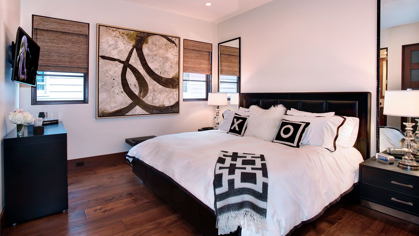 Bedroom interior design hd wallpaper chaisson project  cantoni  pinterest  roof top corona and spa