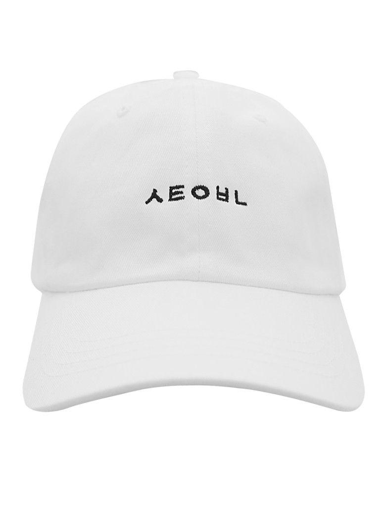 1acd7ef6cdec7 Seoul Dad Hat