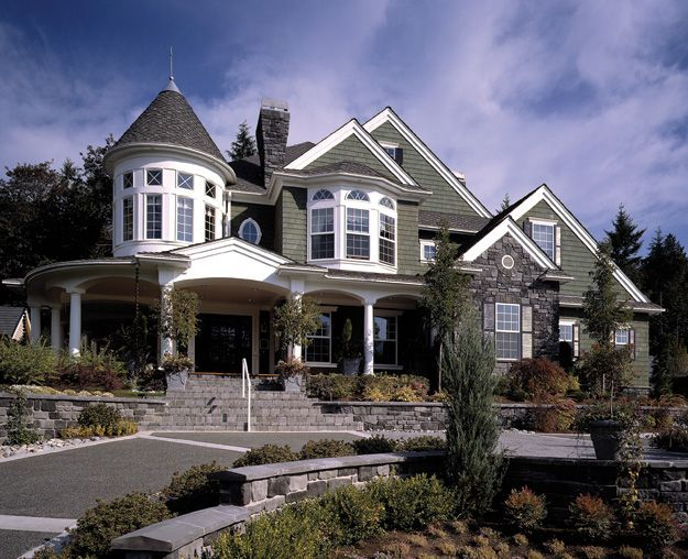House Plans Home Plans And Floor Plans From Ultimate Plans Victorian House Plans House Plans Dream House Plans