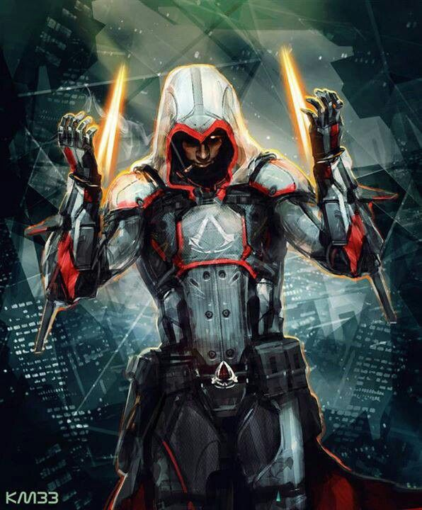 Fan Art Assassins Creed Art Assassins Creed Assassins Creed Artwork