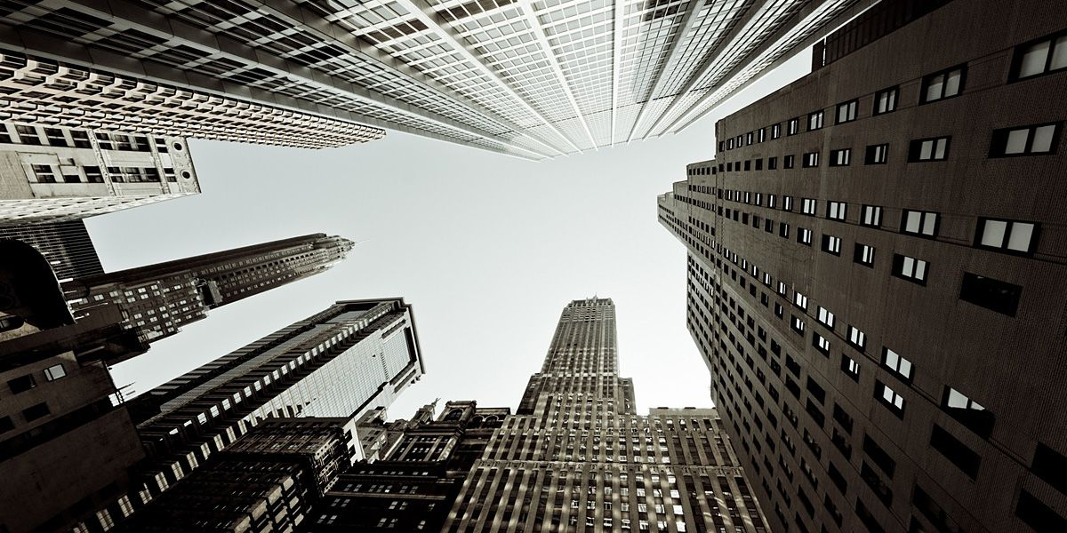 Cityscapes Architecture Twitter Cover & Twitter Background ...