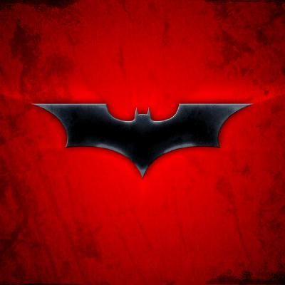 Angular5bs4materialx Angular 5 Bootstrap 4 Angular Material Material Icon Batman Wallpaper Red Batman Logo Wallpaper Hd
