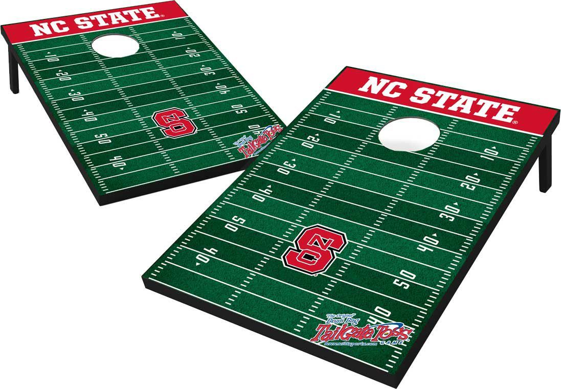 Wild Sports 2' x 3' NC State Wolfpack Tailgate Bean Bag