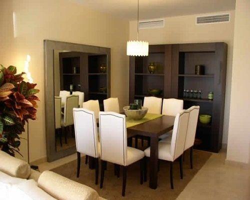 decoracion de comedores decoracion de interiores xxi online