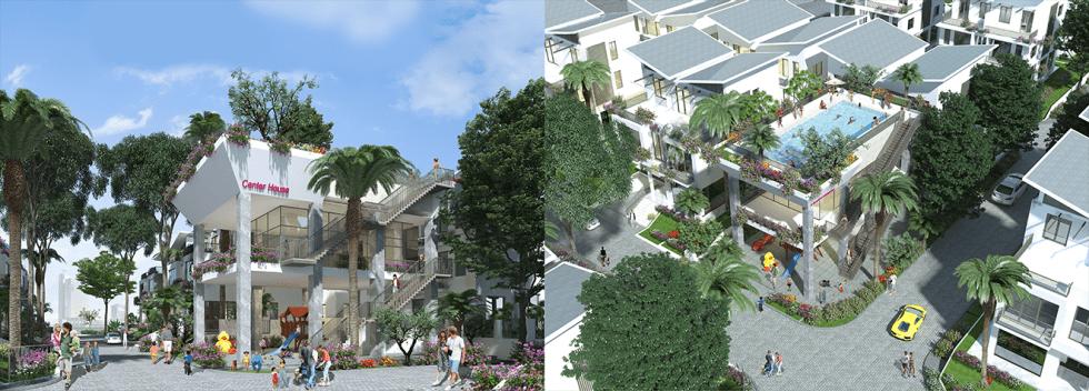 Kết quả hình ảnh cho khai sơn city
