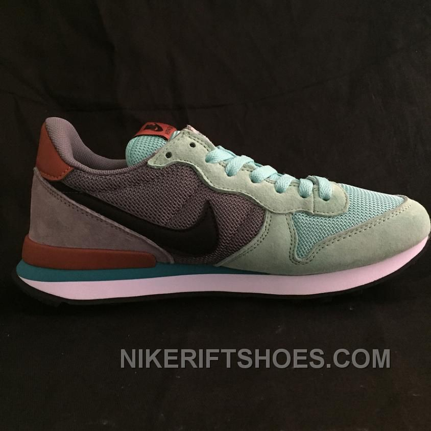 the best attitude a0041 71397 Pin by yamiyami on Nike Internationalist Men | Running shoes for men ...