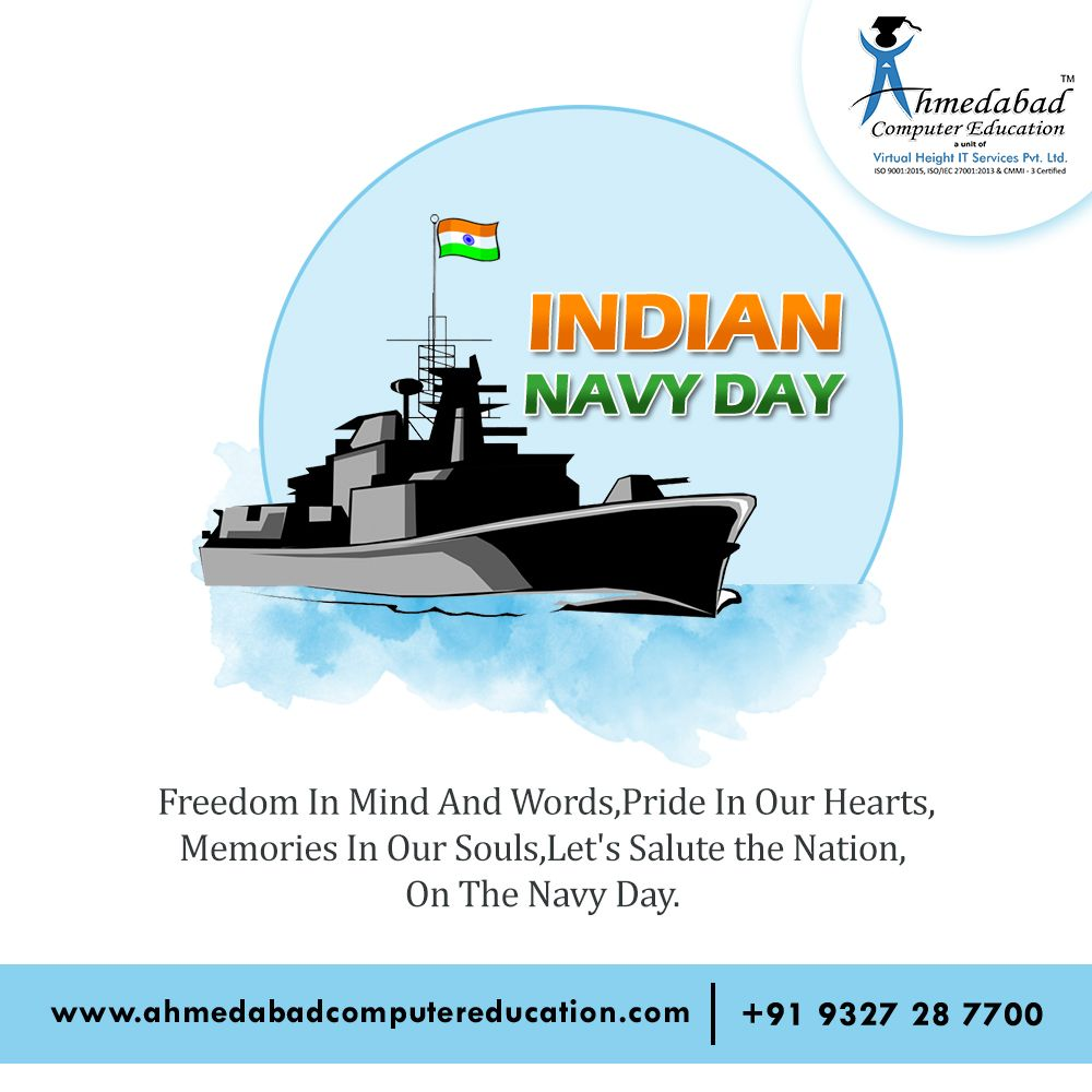 4th December Indian Navy Day 2019 Salute To Our Indian Navy National Navy Day Navy Day Indian Navy Day App Development Companies