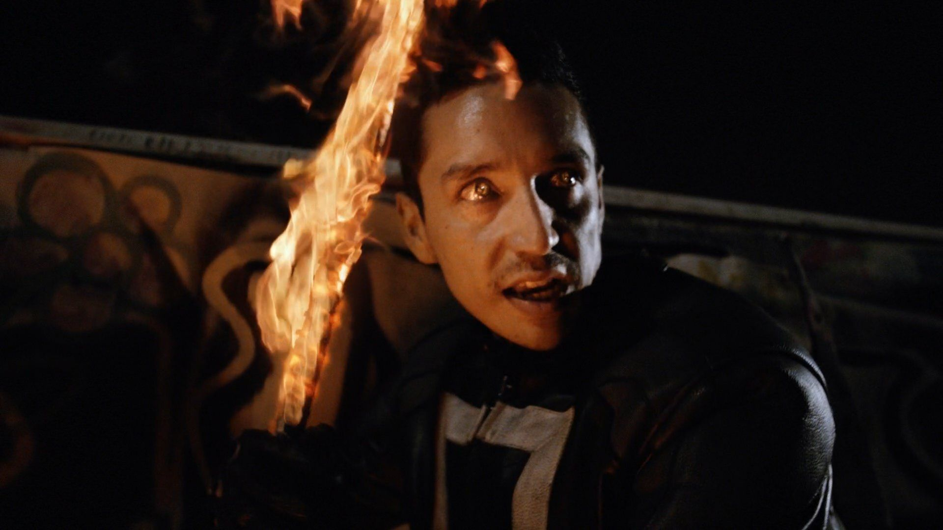 Image result for gabriel luna ghost rider