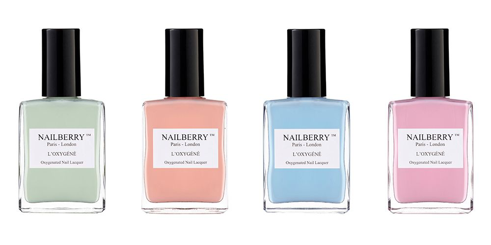 Why breathable nail polish is a beauty trend worth buying into ...