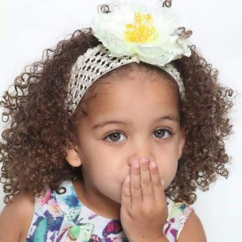 Maeve - Cute Kid South Africa