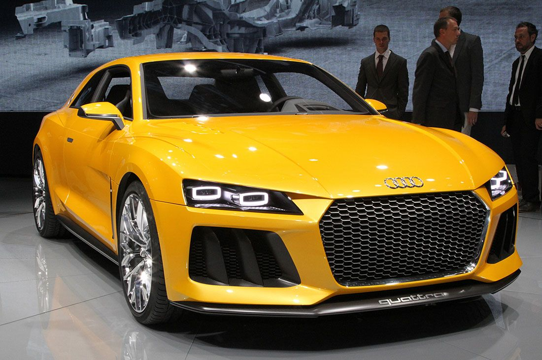 Audi cars 2017 audi models - 2017 Audi S5 Changes And Release Date Http Newautocarhq Com