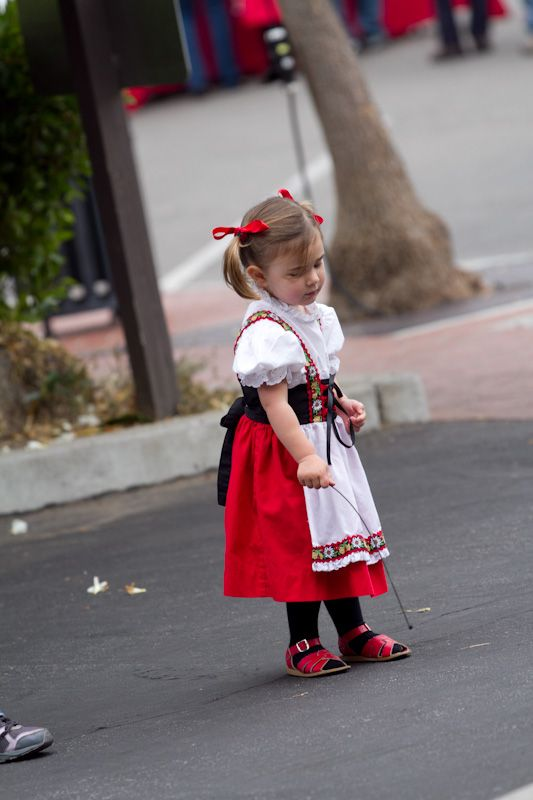 Traditional dress of Denmark: A hallmark of the Danish culture ...