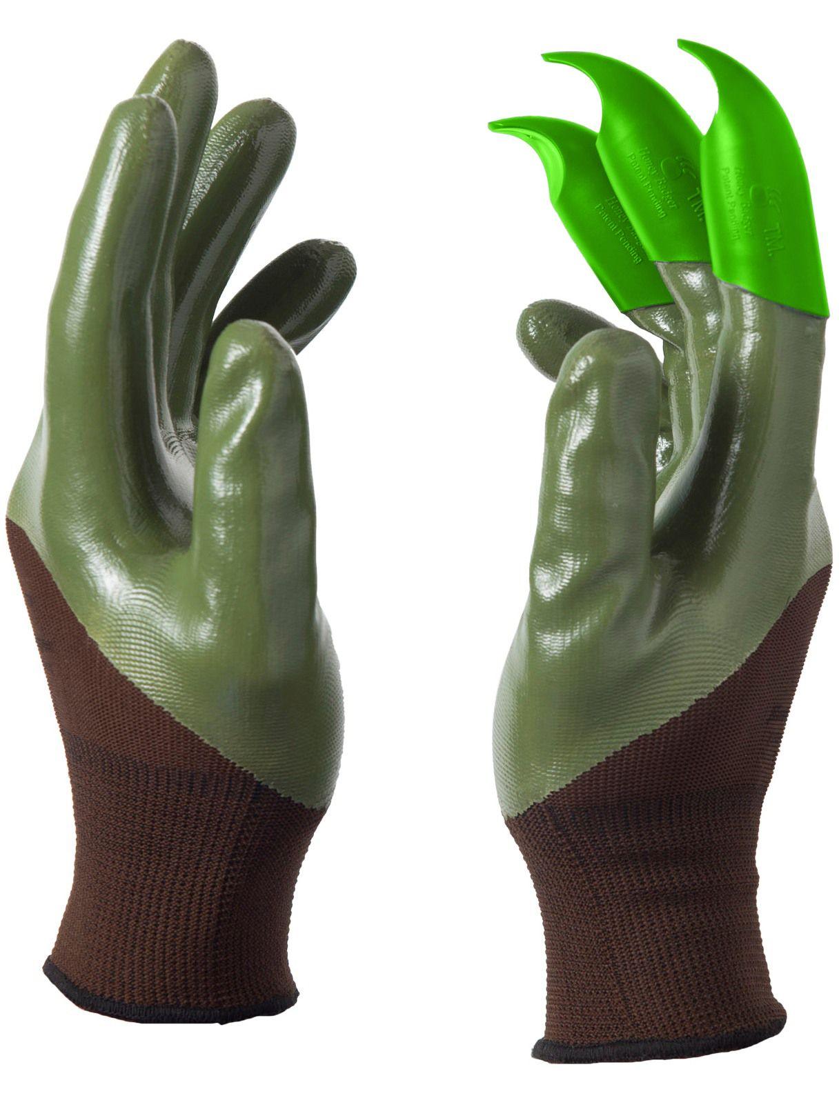 Home Gardening Gloves Women Gardening Gloves Digging Gloves