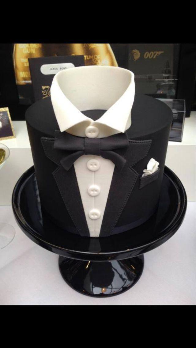 Mens Cake Ideas Invitations Pinterest Cake Cake Designs - Formal birthday cakes