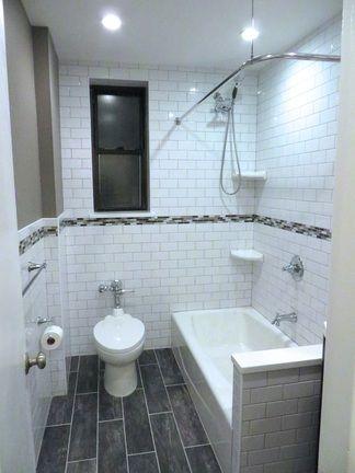 Nyc Co Op Bathroom Renovation Under 10 000 Us Japan Fam