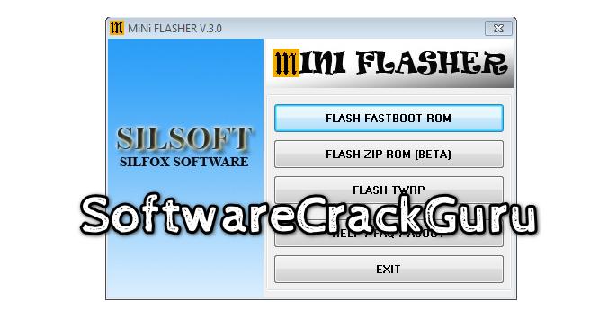 MiNi FLASHER Tool/Utility for the Xiaomi Redmi 3S [Redmi 3s