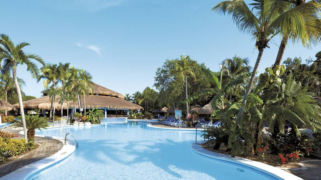 Holiday To Clubhotel Riu Tequila In Playacar Mexico For 11 Nights Ai