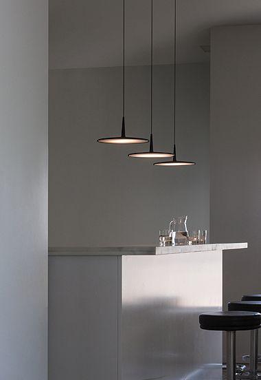 vibia skan interior lighting design pinterest. Black Bedroom Furniture Sets. Home Design Ideas
