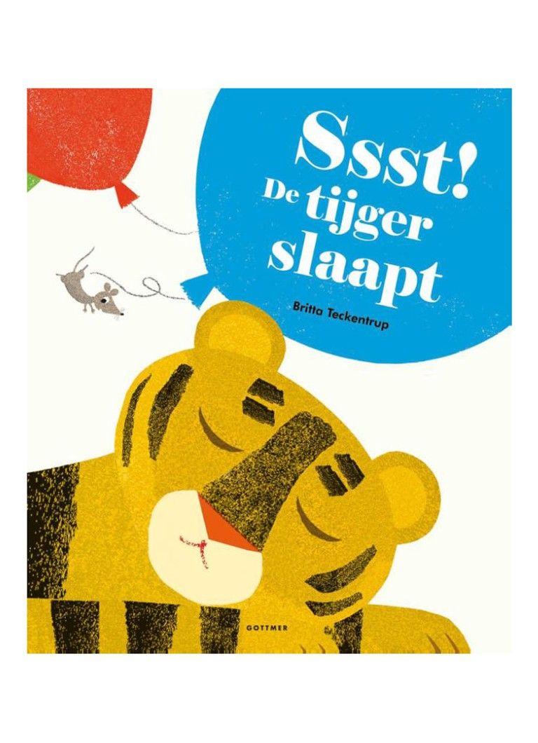 7 52 Mijn Jaarlijkse Uitje Als Ik Mag Voorlezen Op Een School Het Is Een Leuk Prentenboek Tijger Prentenboeken Kinderboeken