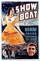 Happy New Year In 2020 Show Boat Musical Movies Movie Posters
