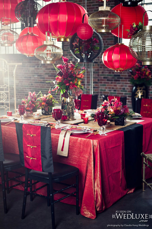 CHINESE NEW YEAR | 01 | Asian party, Chinese party ...