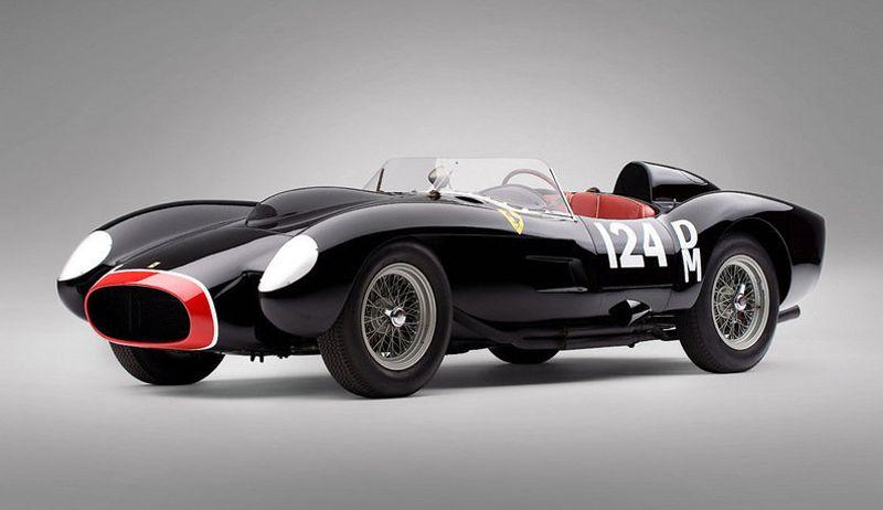 39+ Ferrari 250 tr 58 ideas in 2021