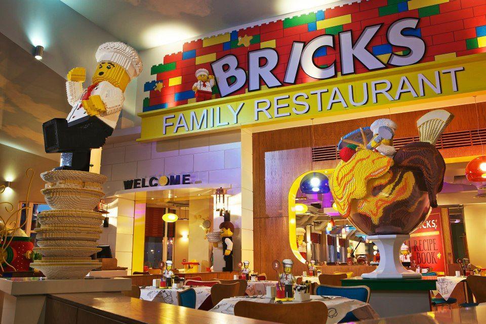 Legoland Hotel: el paraíso de los más pequeños. - http://sixt.info/Sixt-Viajar