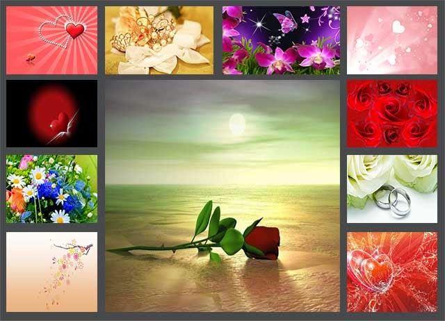 Fondos Para Fotomontajes Gratis Fondos Romanticos Fotomontajes Gratis Fondos