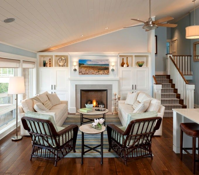 Francesca Owings Interior Design Lovely Living Rooms