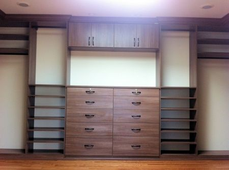 Custom Closets Fairfield | California Closets