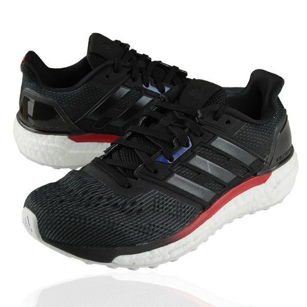 official photos 42a29 acd92 adidas Supernova Active Men s Running Shoes Black Sport Fitness Gym Boost  DA9657  adidas  RunningCrossTraining