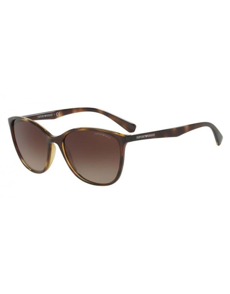 7cd44e4ded Sunglasses EMPORIO ARMANI EA4073 5026 13 Havana (eBay Link)