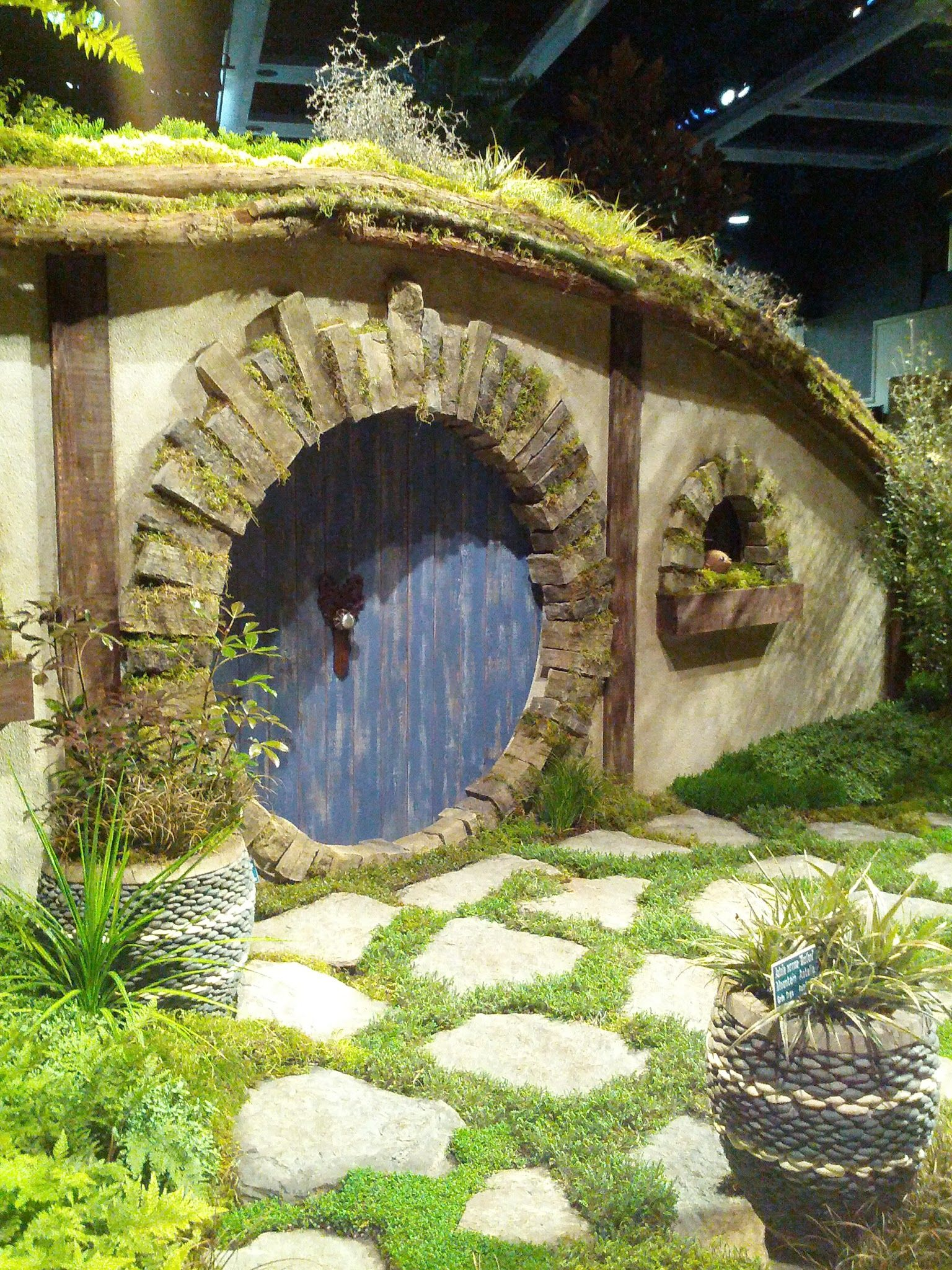 Northwest Flower And Garden Show « UW Botanic Gardens News
