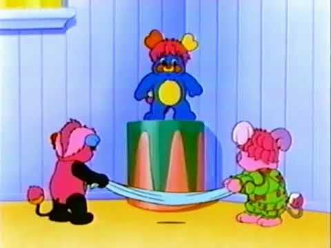 Youtube Bozo The Clown Watch Cartoons Kids Tv Shows