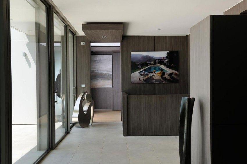 Villa Wa by Laurent Guillaud-Lozanne (9)
