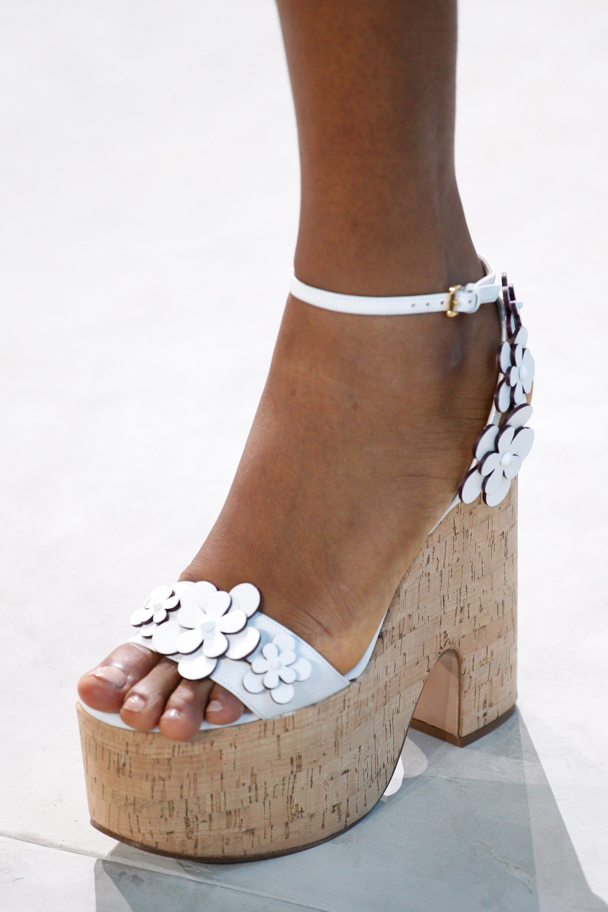 Michael Kors Collection Spring 2017 Ready-to-Wear Fashion ...