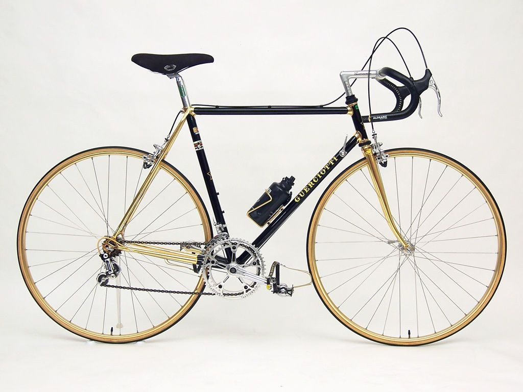79 Guerciotti Road Bike Vintage Classic Road Bike Vintage