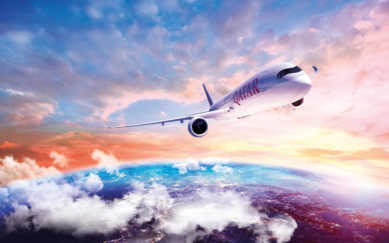 Plan Your Trip To Dream Destinations Qatar airways