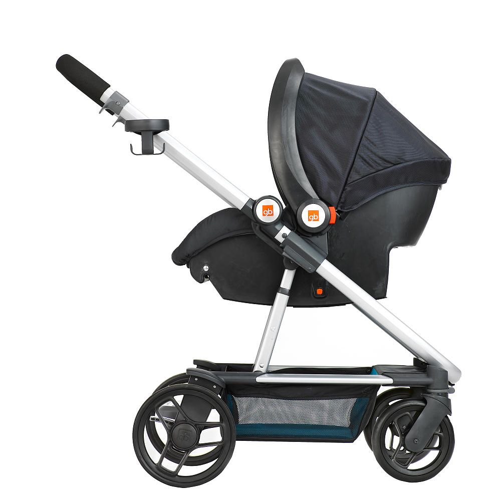 Gb Evoq Travel System Stroller Teal Gb Babies Quot R Quot Us