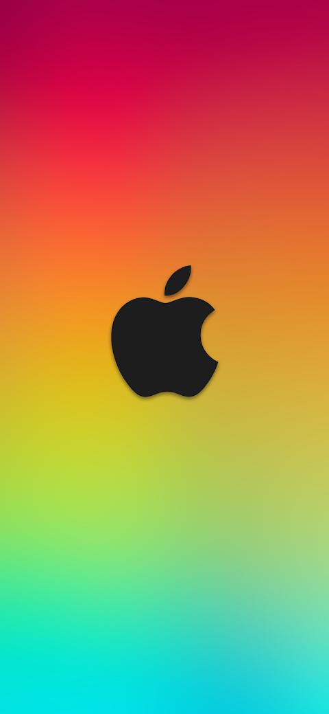 Rasta By Ibidule For Iphone X Apple Logo Wallpaper Iphone Apple Logo Wallpaper Apple Wallpaper Iphone