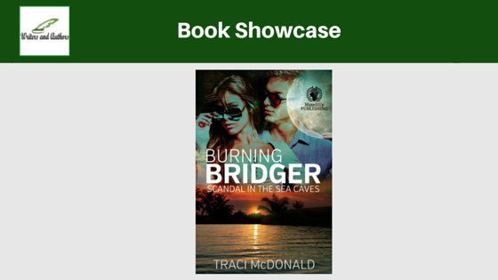 Book Showcase: Burning Bridger by Traci McDonald