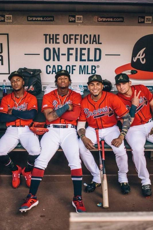 Photo of 6 MLB LIDERES DIVISIONALES | MURANO SPORTS