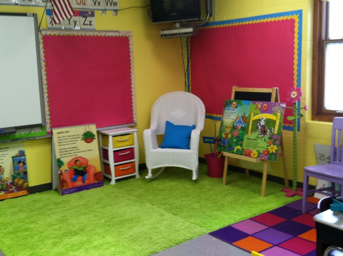 Classroom Decoration Ideas For Pre Primary School : Decorations simple classroom decorating ideas middle school with