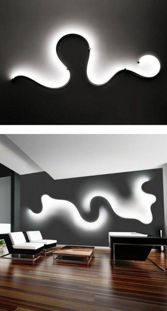 30 Creative Lamp Ideas Cuded Creative Lamps Simple Lamp Home Lighting