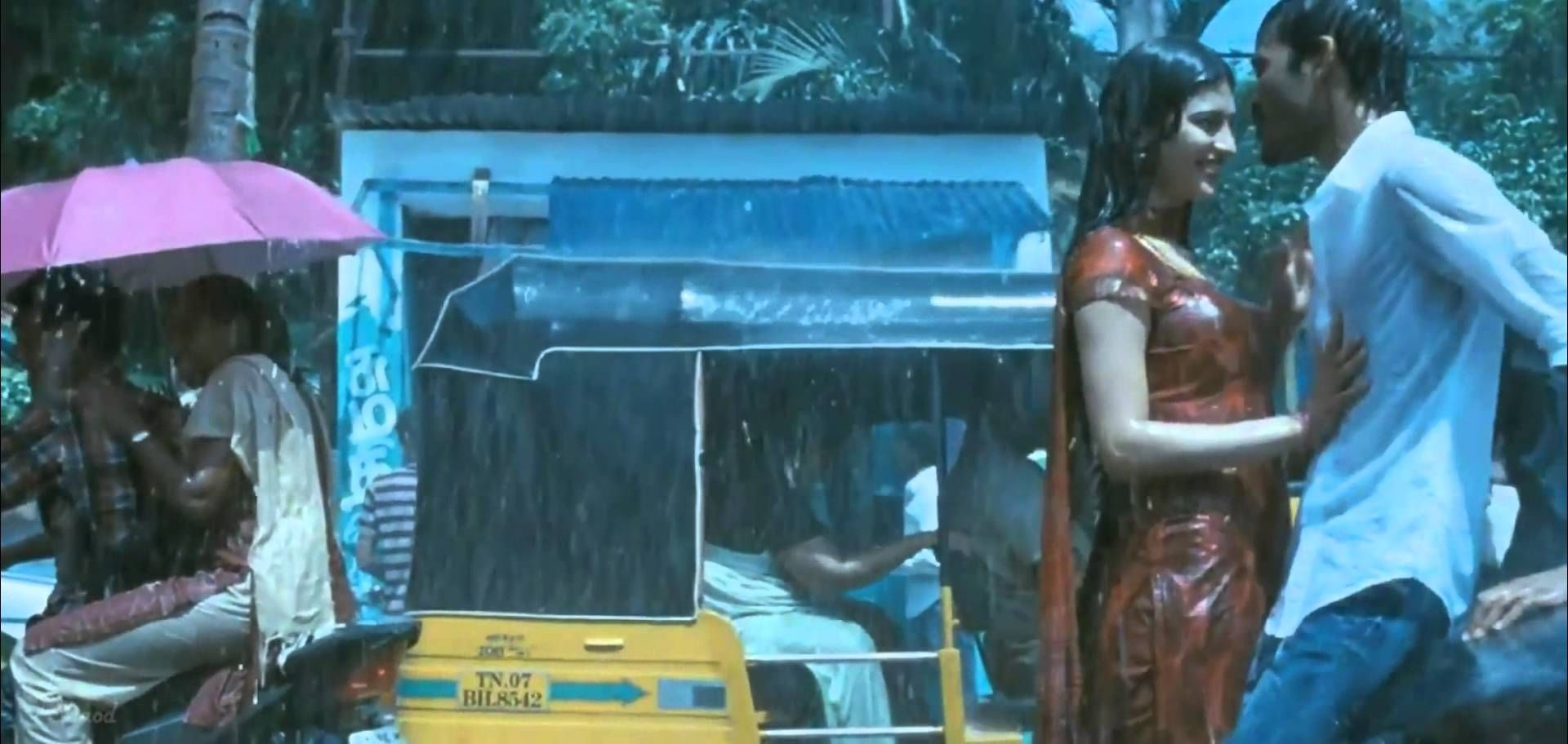 Nee Partha Vizhigal Video Song 1080p Hd Moonu 3 Videos Video Songs
