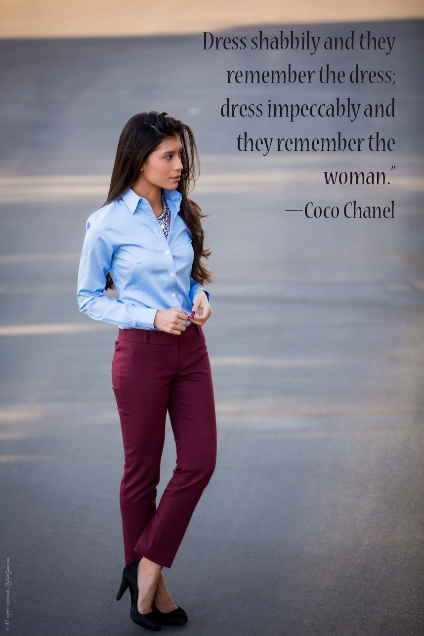 5 of the Best Style & Fashion Quotes for Your Inspiration  Fall