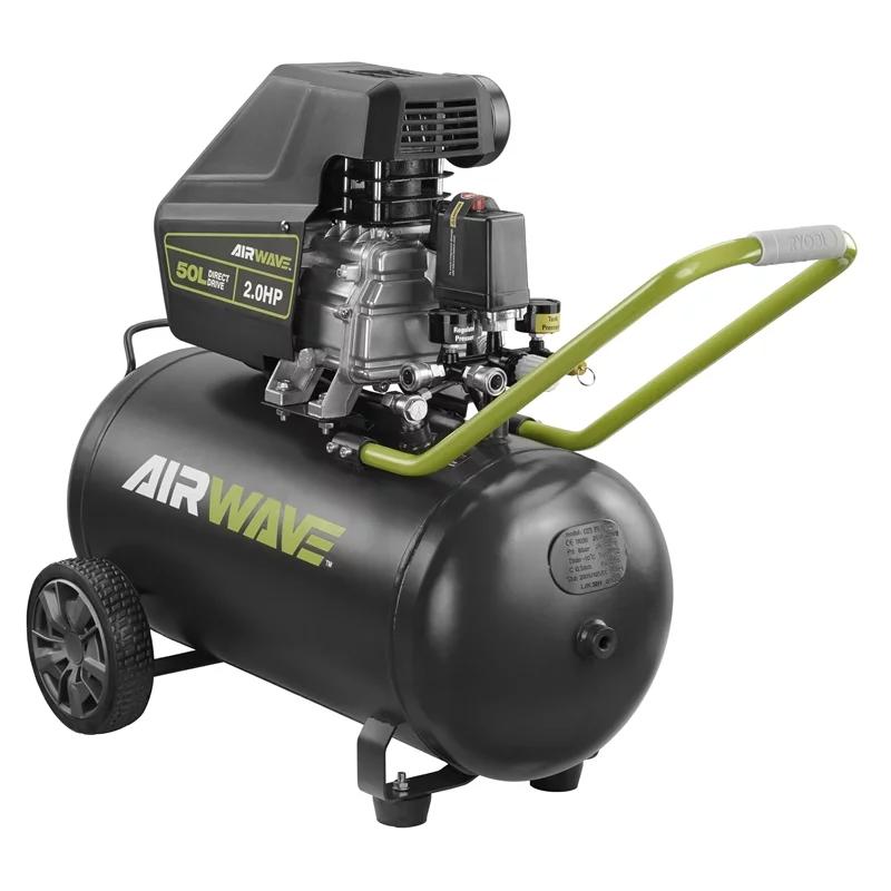 Ryobi Airwave 50L 2.0HP Air Compressor Bunnings