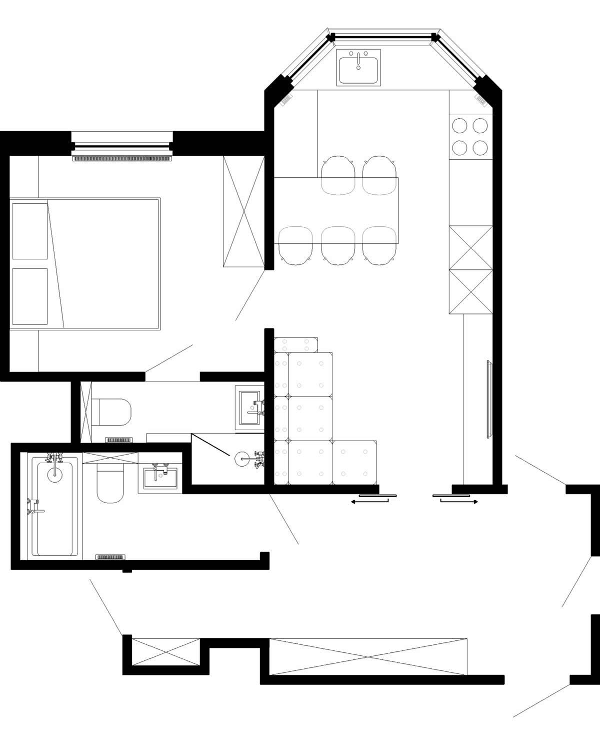 Small Homearchitecture