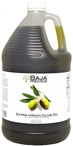 ** Amazing deals just a click away: Baja Precious - Extra Virgin Olive Oil from Baja California, 1 Gallon at Dinner Ingredients.