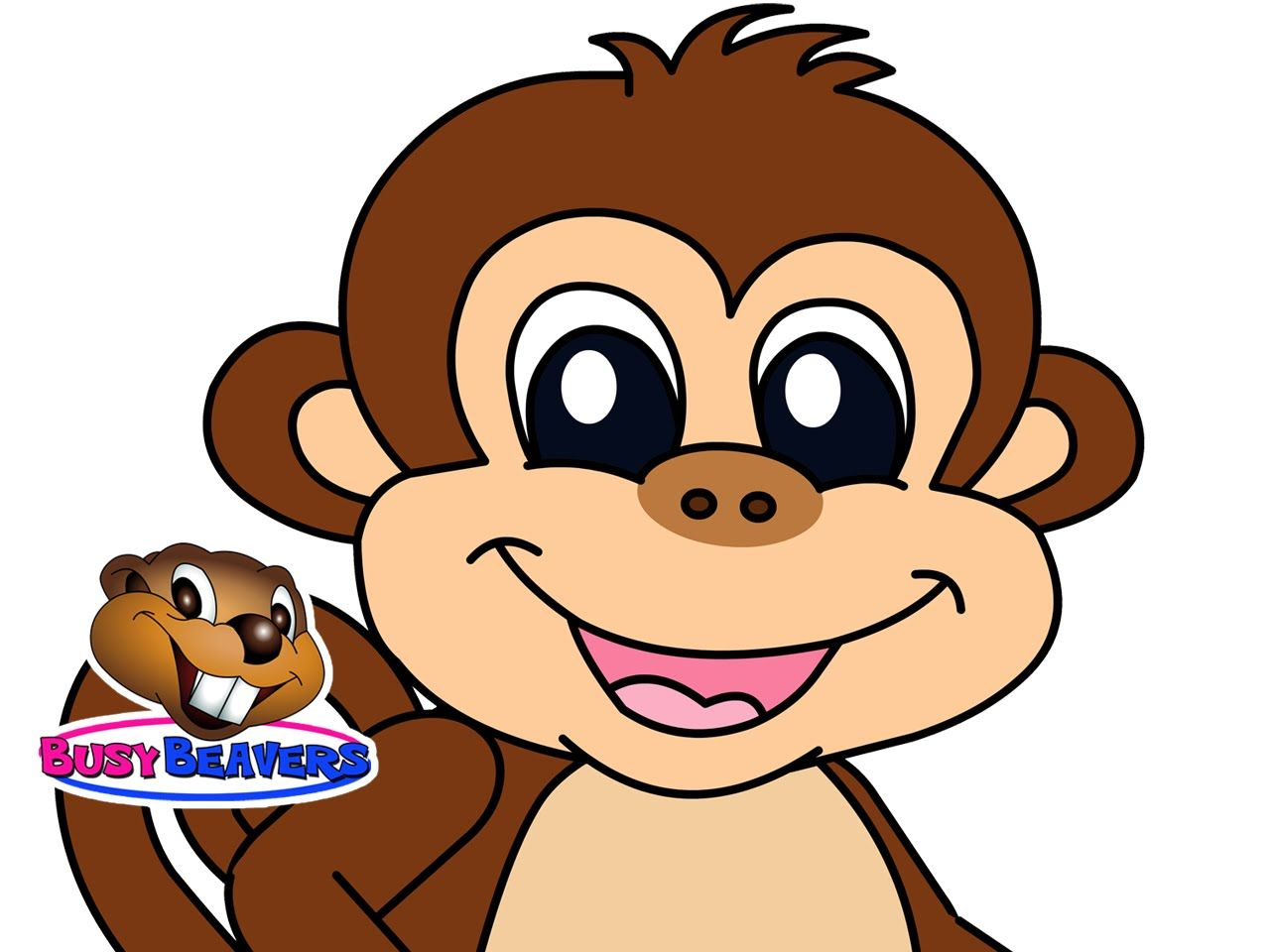 Who Loves Monkeys This Classic Nursery Rhyme 5 Little